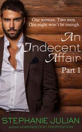 An Indecent Affair Part I