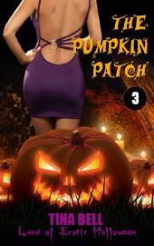 Land of Erotic Halloween: The Pumpkin Patch (part 3)