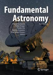 Fundamental Astronomy: Edition 6