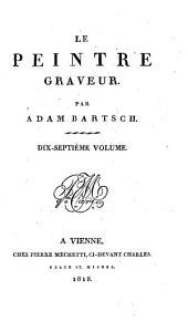 Le Peintre Graveur: Peintres ou dessinateurs italiens: maitres du seizième siècle. - Pt. 2