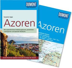 DuMont Reise Taschenbuch Reisef  hrer Azoren PDF