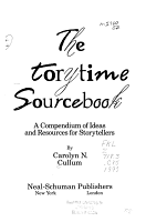 The Storytime Sourcebook PDF