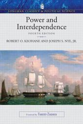 Power & Interdependence: Edition 4