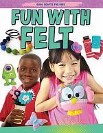 Fun with Felt