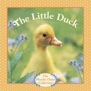 The Little Duck Book