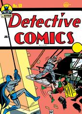 Detective Comics (1937-) #53