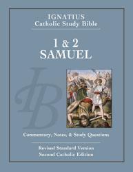 1 2 Samuel Book PDF
