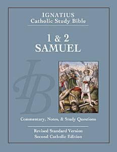 1 2 Samuel Book