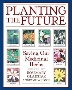 Planting the Future Book