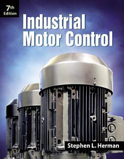 Industrial Motor Control Book