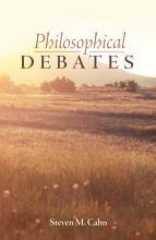 Philosophical Debates PDF