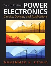 Power Electronics: Circuits,Devices & Applications, Edition 4