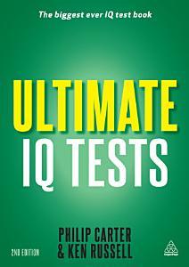 Ultimate IQ Tests PDF