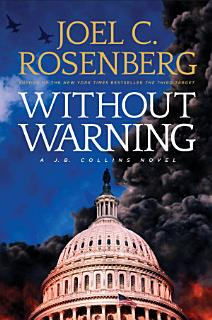Without Warning Book