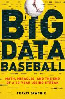 Big Data Baseball PDF