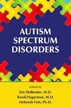 Autism Spectrum Disorders PDF