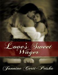 Love's Sweet Wager
