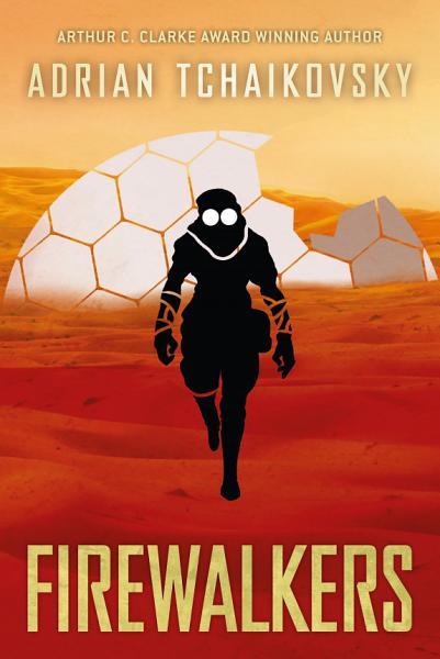 Download Firewalkers Book