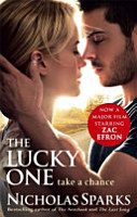 The Lucky One PDF