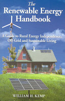 The Renewable Energy Handbook PDF