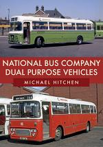 National Bus Company Dual Purpose Vehicles