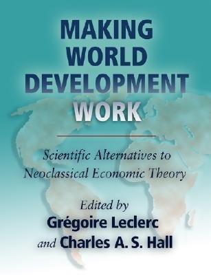 Making World Development Work