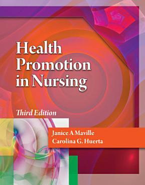 Health Promotion in Nursing PDF