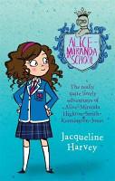 Alice Miranda At School PDF
