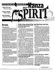Kanza Spirit PDF