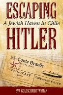 Escaping Hitler