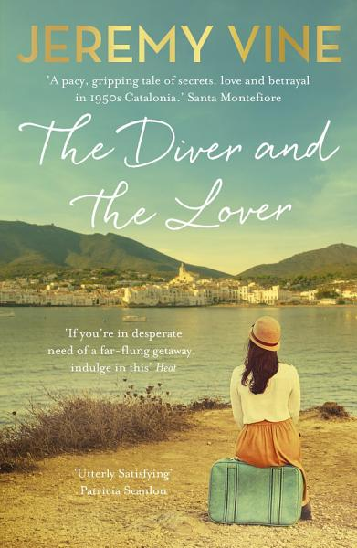 Download The Diver and The Lover Book