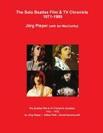 The Solo Beatles Film & TV Chronicle 1971-1980