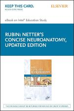 Netter's Concise Neuroanatomy Updated Edition E-Book