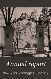 Annual Report: Volume 8