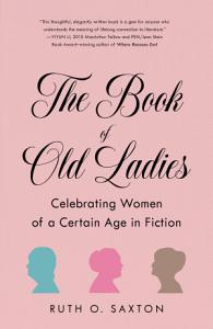 The Book of Old Ladies Book