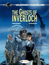 Valerian & Laureline - Volume 11 - The Ghosts of Inverloch