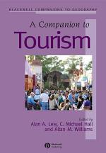 A Companion to Tourism