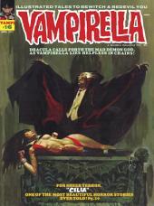 Vampirella (Magazine 1969 - 1983) #16