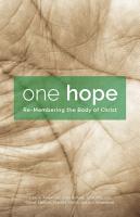 One Hope PDF