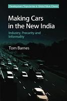 Making Cars in the New India PDF