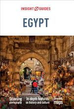 Insight Guides Egypt (Travel Guide eBook)