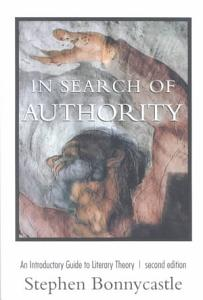 In Search of Authority  second edition Book