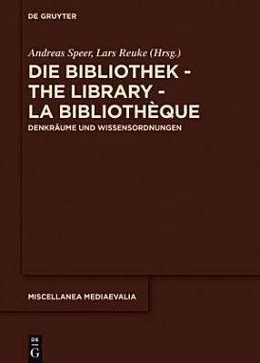 Die Bibliothek     The Library     La Biblioth  que PDF
