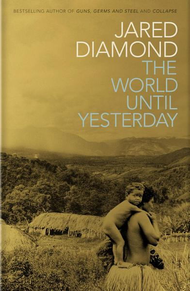 Download The World Until Yesterday Book