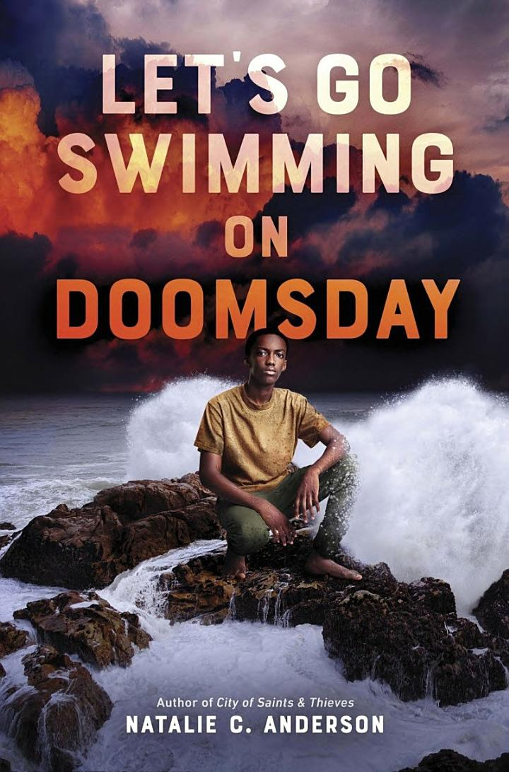 Let's Go Swimming on Doomsday