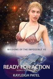 Ready for Action: Science Fiction Erotica