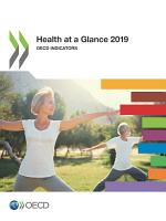Health at a Glance 2019 OECD Indicators PDF