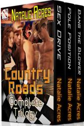 Country Roads Complete Trilogy [Box Set 69]