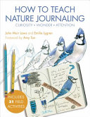 How to Teach Nature Journaling Book