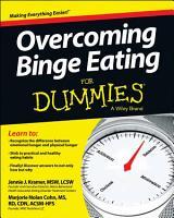 Overcoming Binge Eating For Dummies PDF